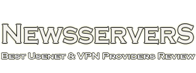 Top Usenet and VPN Provider Review logo