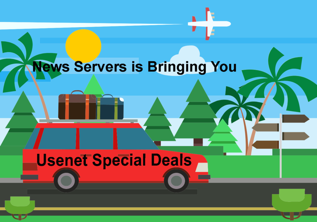 Usenet Year End Special Offers 2018 - Best Usenet Holiday Specials -